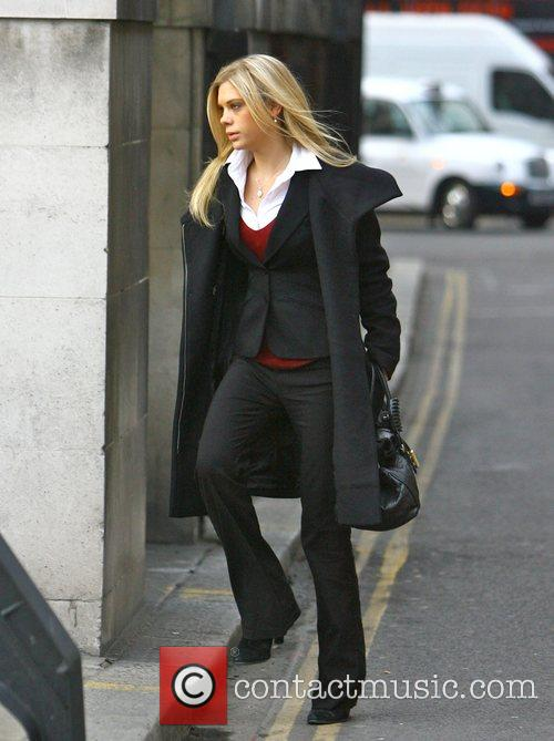 Chelsy Davy, Prince Harry and The Firm 7