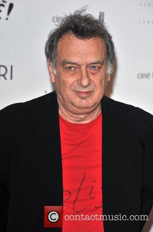 Cheri - UK film premiere held at the...