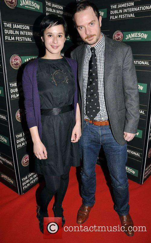Premiere of 'Cherrybomb' at The Jameson International Film...