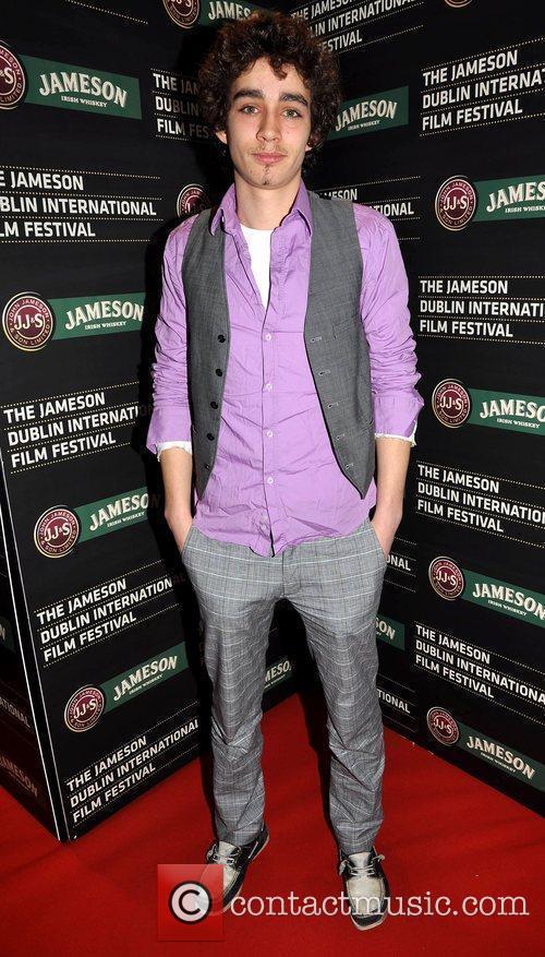 Premiere of 'Cherrybomb' at The Jameson International Film...