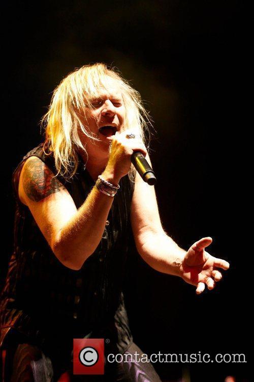 Uriah Heep - Lead Singer 3