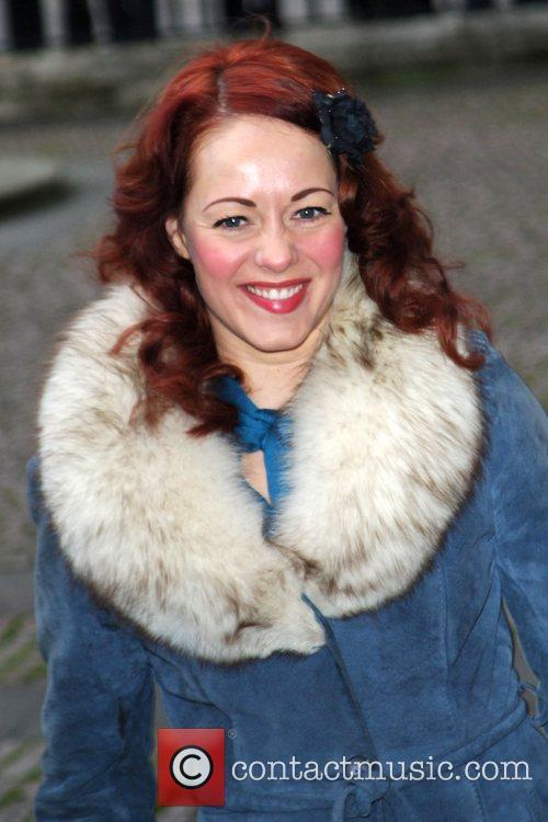 Sarah Cawood 6