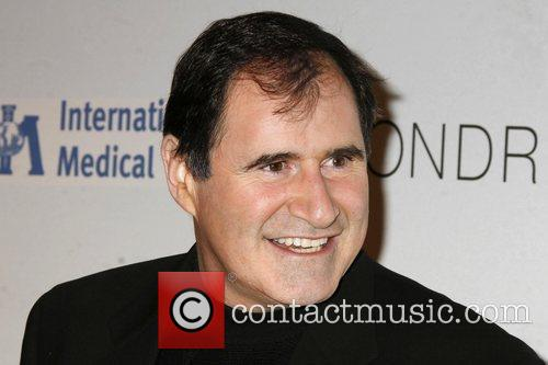 Richard Kind The Children Mending Hearts Gala held...