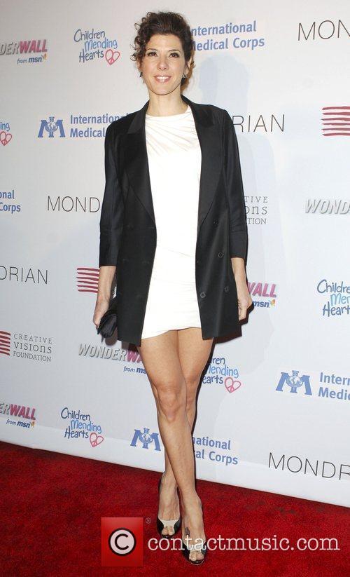 Marisa Tomei - The Chi...