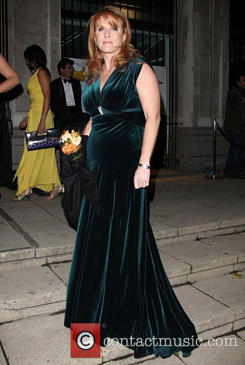 Children in Crisis 15th Anniversary Ball held at...