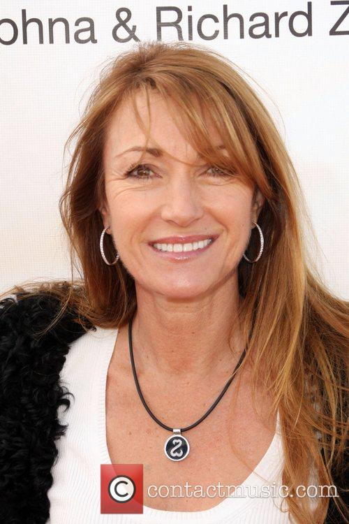 Jane Seymour Children Uniting Nations 10th Annual Day...