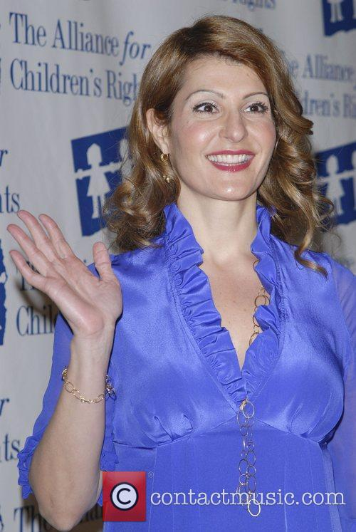 Nia Vardalos The Alliance for Children's Rights Honors...