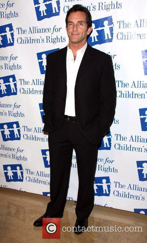 The Alliance for Children's Rights Honors Annual Dinner...