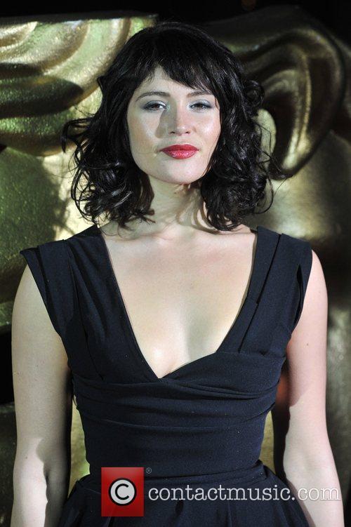 Gemma Arterton British Academy Children's Awards 2008 held...