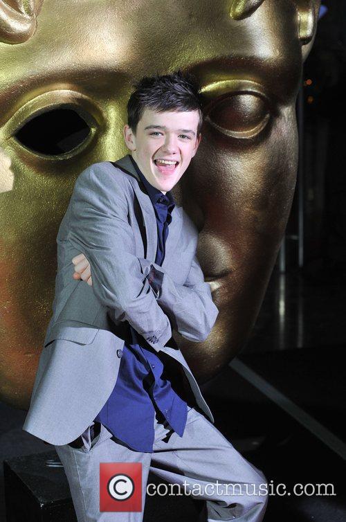 George Sampson British Academy Children's Awards 2008 held...
