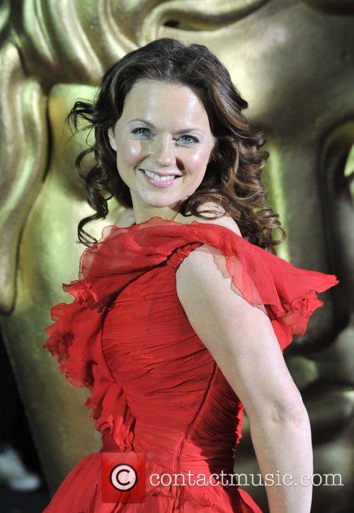 Geri Halliwell British Academy Children's Awards 2008 held...