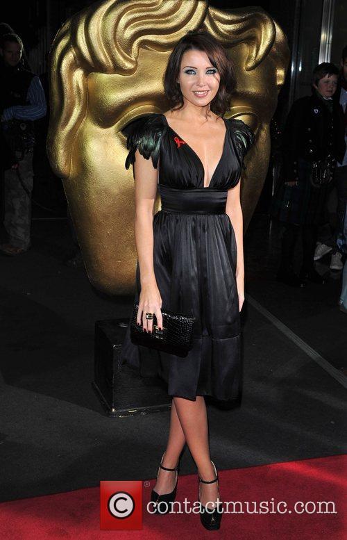 Dannii Minogue British Academy Children's Awards 2008 held...