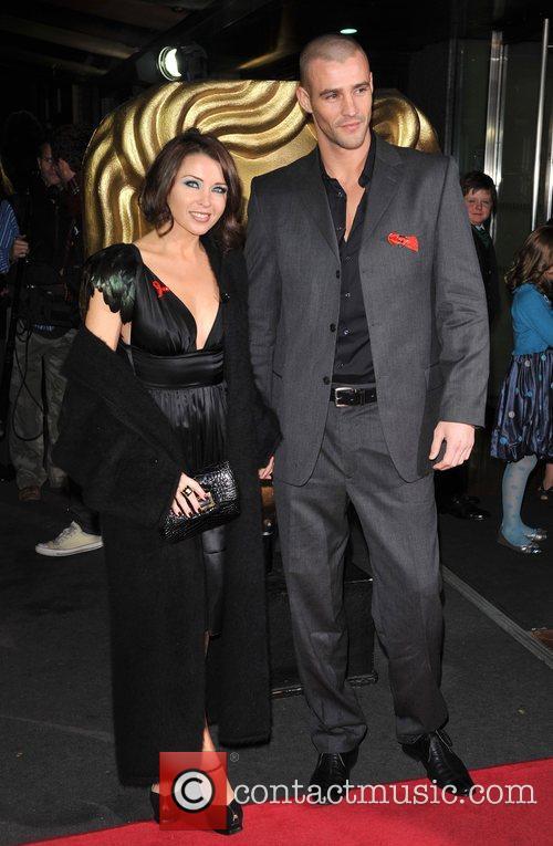 Dannii Minogue and Kris Smith British Academy Children's...