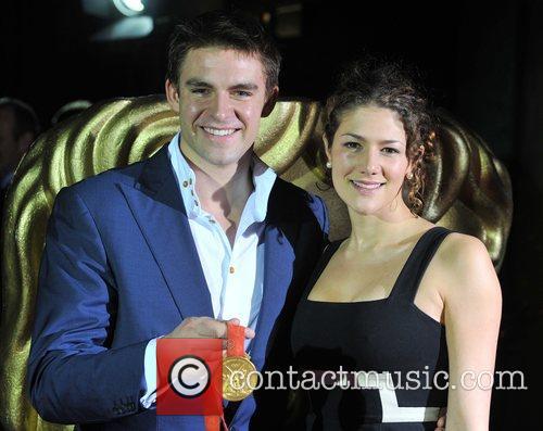 Pete Reed British Academy Children's Awards 2008 held...
