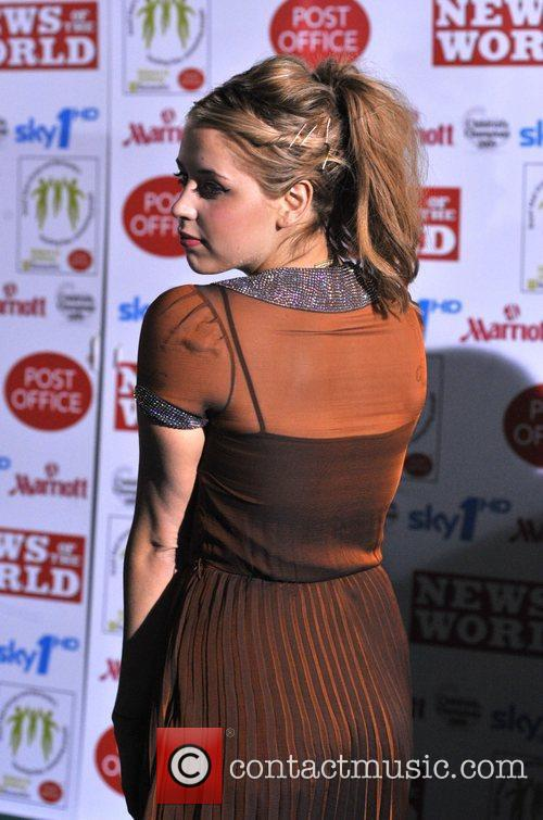 Peaches Geldof Children's Champions 2009 held at the...