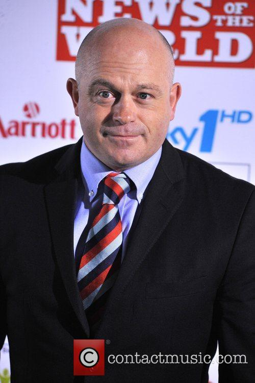 Ross Kemp Children's Champions 2009 held at the...