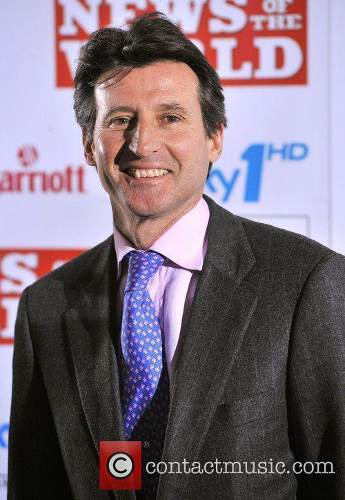 Lord Seb Coe Children's Champions 2009 held at...