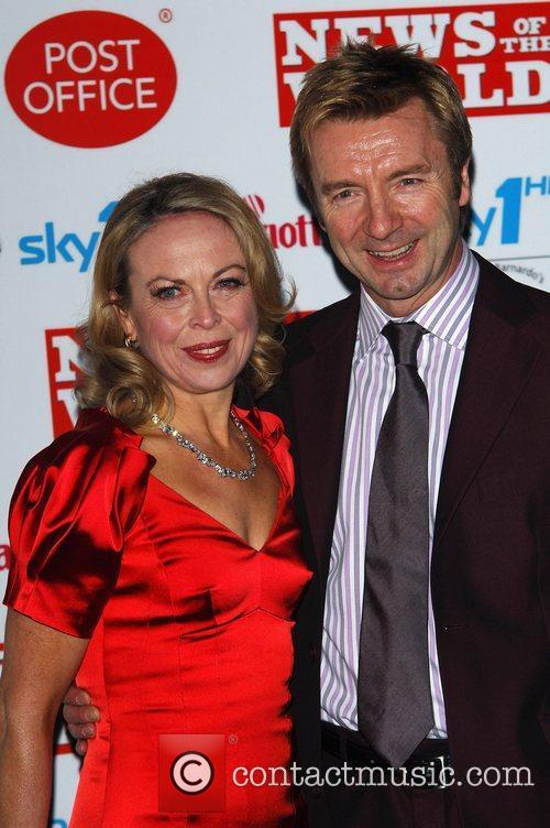 Jane Torvil & Christopher Dean Children's Champions 2009...