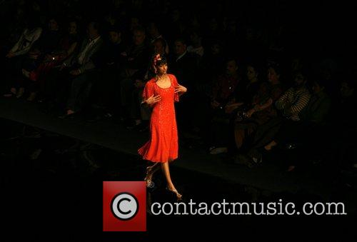 Chivas fashion tour