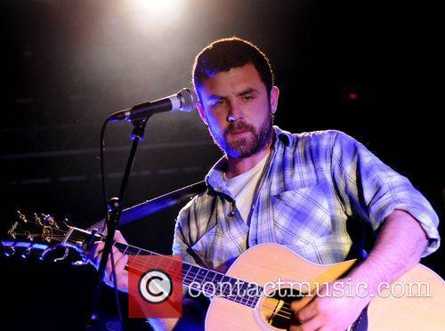 Mick Flannery The Choice Music Prize 2009 Dublin,...