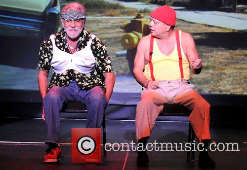 Tommy Chong and Cheech And Chong 7