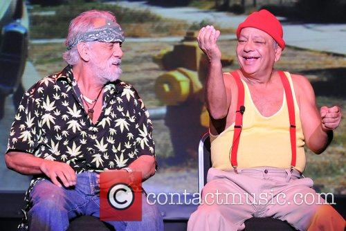 Tommy Chong and Cheech And Chong 8