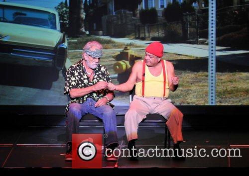 Tommy Chong and Cheech And Chong 2