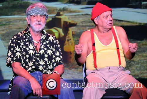 Tommy Chong and Cheech And Chong 6