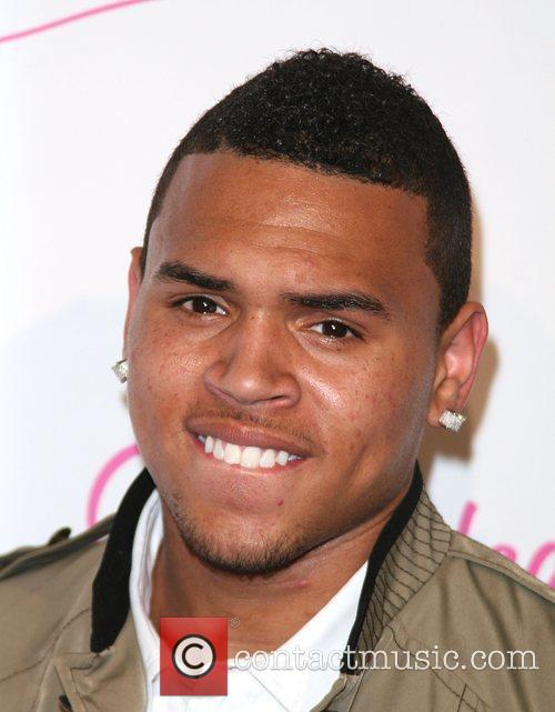 Chris Brown 1