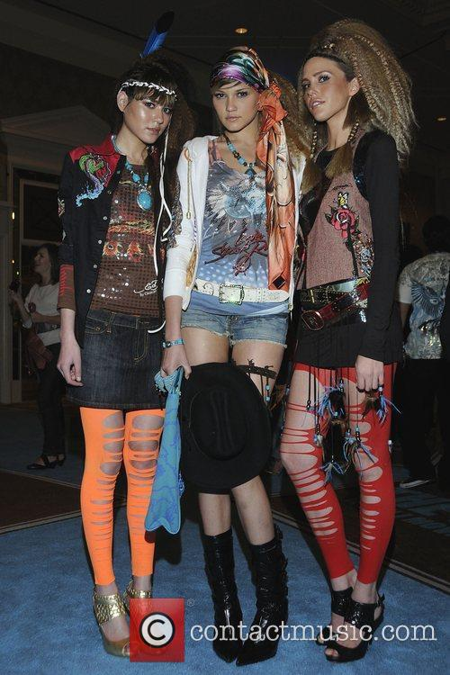 Christian Audigier presents his trade show 'When I...