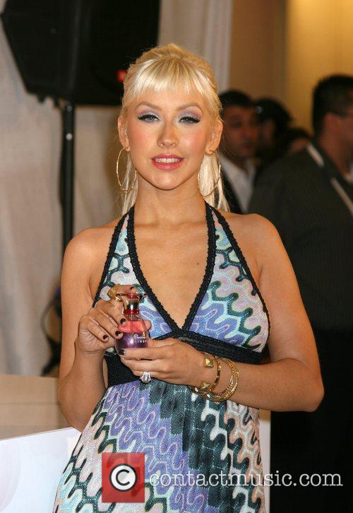 Christina Aguilera 16