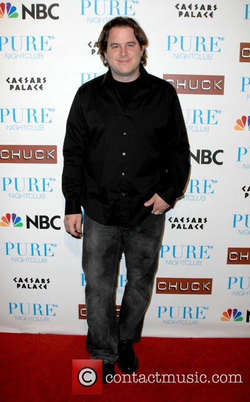 Chris Fedak Pure nightclub invited the cast of...