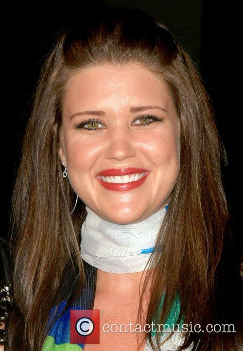 Sarah Lancaster 1