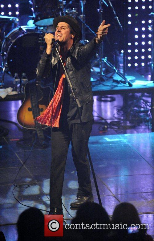 Raine Maida CHUM Fanfest concert held at The...