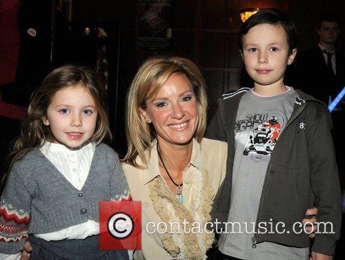 Brooke McNamara, Susan McNamara and Edith McNamara The...