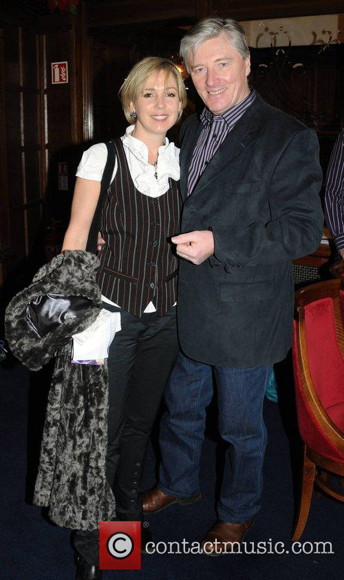 The Cinderella Gala opening at The Gaiety Theatre.