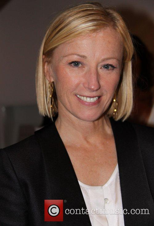 Cindy Sherman Cindy Sherman exhibition opens at Metro...