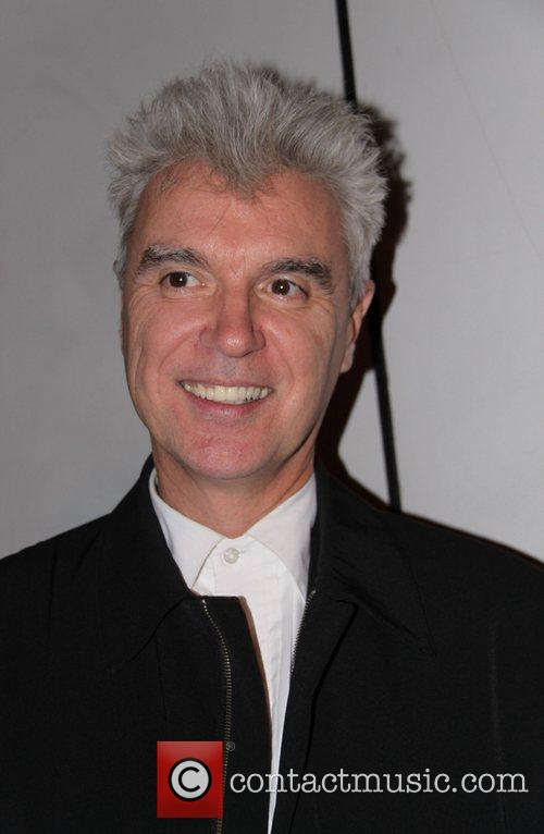 David Byrne Cindy Sherman exhibition opens at Metro...