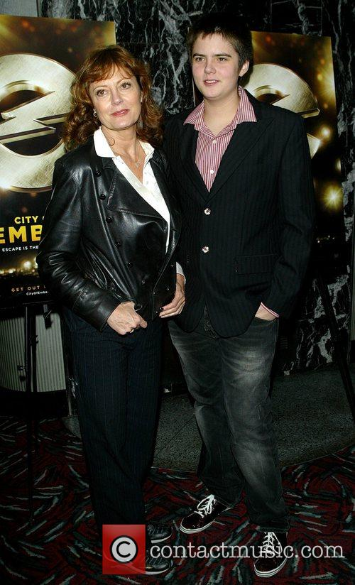 'The City of Ember' New York premiere held...