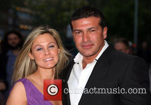 Tamer Hassan and Genesis 7