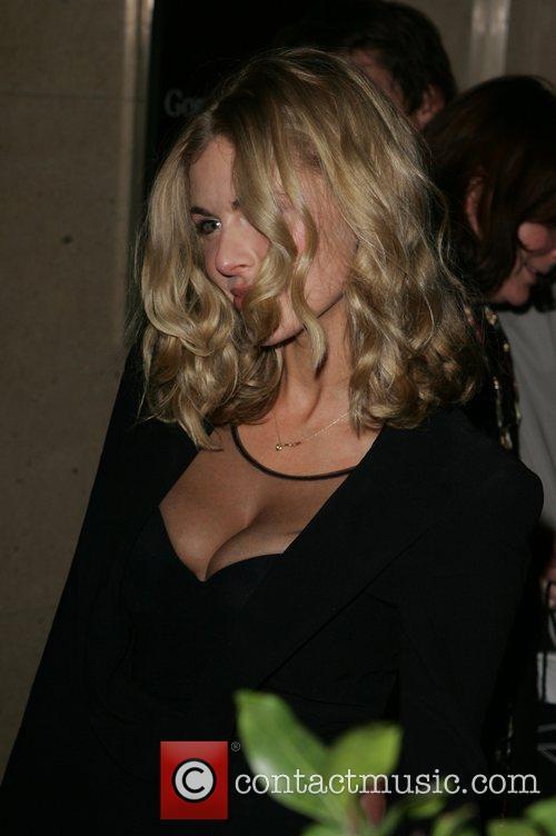 Donna Air Claridge's Bar 10th Anniversary Party at...