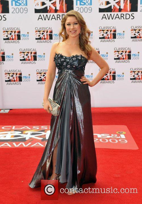 Brit awards royal albert hall london england thursday 14th may 2009