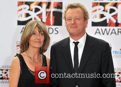 Howard Goodall Classical Brit Awards 2009 held at...
