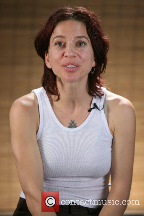 Ani Difranco and Removed Photos 2