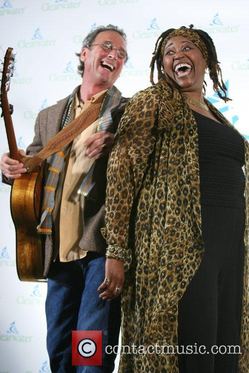 Larry Long, Scarlet Lee Moore 'The Clearwater Concert'...
