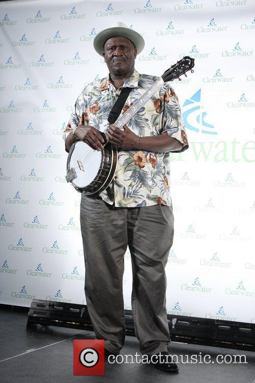 Taj Mahal 'The Clearwater Concert' creating the Next...