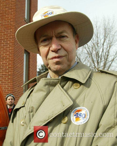 Dr. James Hansen More than 40 environmental and...