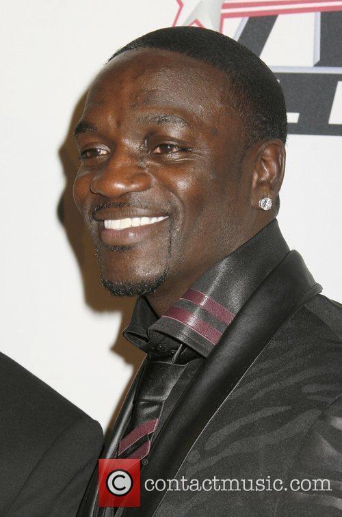 Akon, Grammy Awards