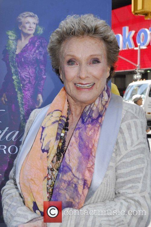 Cloris Leachman 7