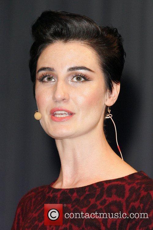 Erin O'connor 1